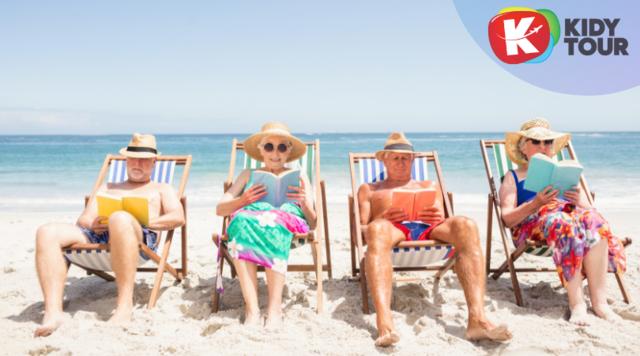 Puiki žinia visiems senjorams ir senjoritoms – 6% nuolaida TIK šią savaitę! 🥳